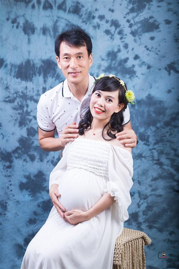 Bầu Yumi Nguyễn